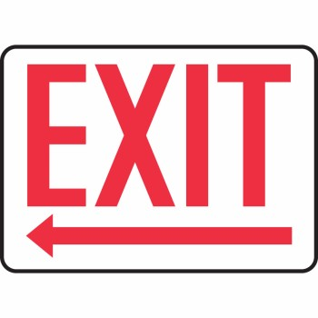 photograph about Printable Exit Signs identify Exit Indicator Desires