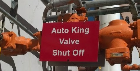 Pepsi King Valve  Copy